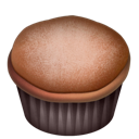 http://cdn5.iconfinder.com/data/icons/Cupcakes_iContainer/128/Chocolate.png