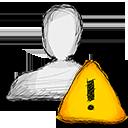 Secção das Novidades / Comunicados. User_error