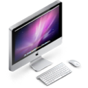 appl, computer, imac, mac icon