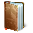 secret, book icon