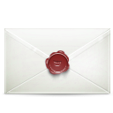 secret, mail, email, envelope, ok icon