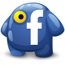 creature, facebook, monster icon