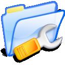 حصريا قرص تعليمي 2010 Build Admin_tools.png