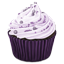 http://cdn5.iconfinder.com/data/icons/cupcakes/64/purple_cupcake.png