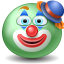 http://cdn5.iconfinder.com/data/icons/free_windows7_icons_emoticons/64/clown.png
