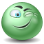 http://cdn5.iconfinder.com/data/icons/free_windows7_icons_emoticons/64/wink.png