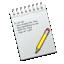[Inscrições para Grupos Staff] Técnicos,Estagiarios e Designers Notepad