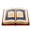 http://cdn5.iconfinder.com/data/icons/styleislam_icons/64/kuran.png